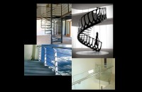 Banisters and handrails